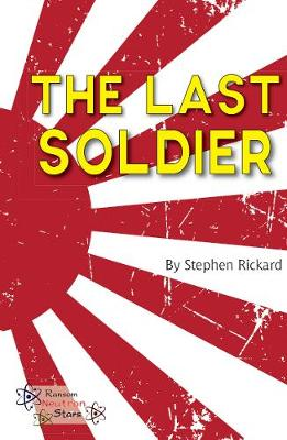 The Last Soldier - Neutron Stars (Paperback)