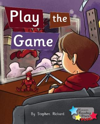 Play the Game - Reading Stars Plus (Paperback)