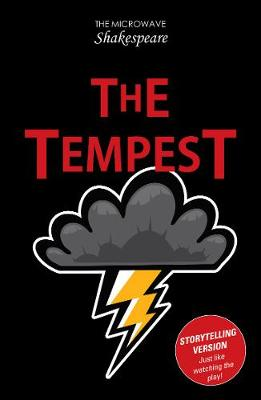 The Tempest - Microwave Shakespeare (Paperback)