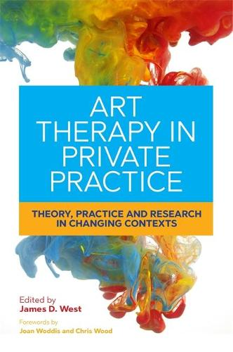Art Therapy in Private Practice: Theory, Practice and Research in Changing Contexts (Paperback)