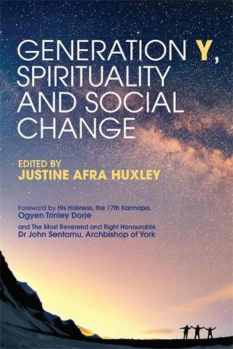 Generation Y, Spirituality and Social Change (Paperback)