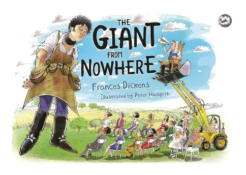 The Giant from Nowhere (Hardback)