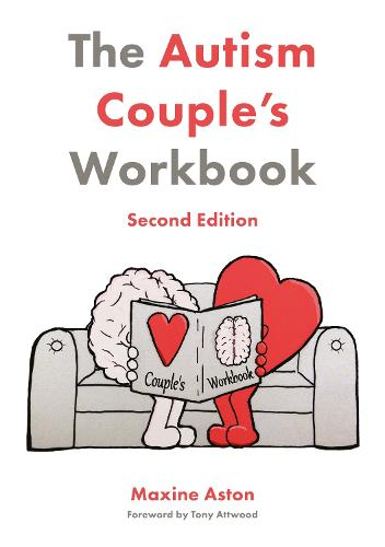 The Autism Couple's Workbook, Second Edition (Paperback)