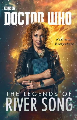 Doctor Who: The Legends of River Song (Hardback)