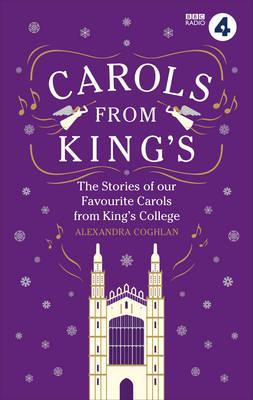 Carols From King's (Hardback)