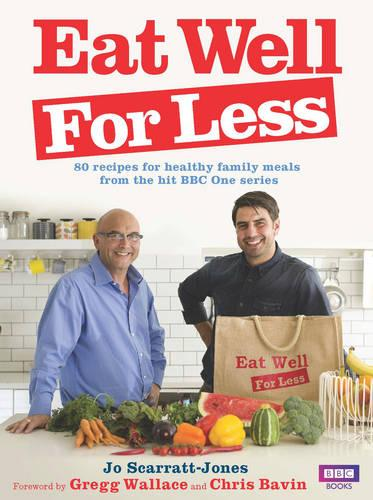 Eat Well for Less (Paperback)