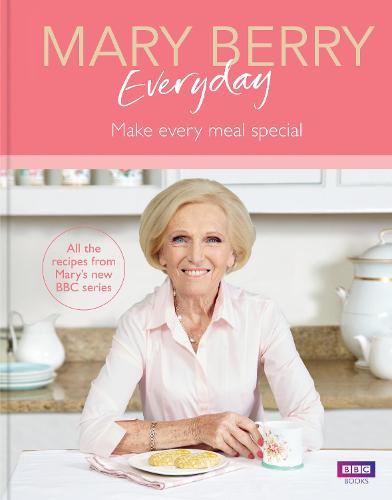 Mary Berry Everyday (Hardback)