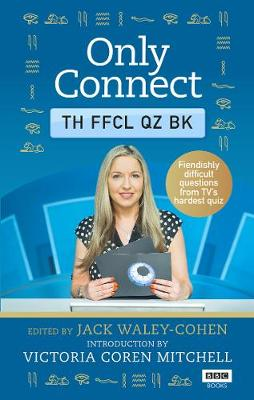 Only Connect: TH FFCL QZ BK (Hardback)