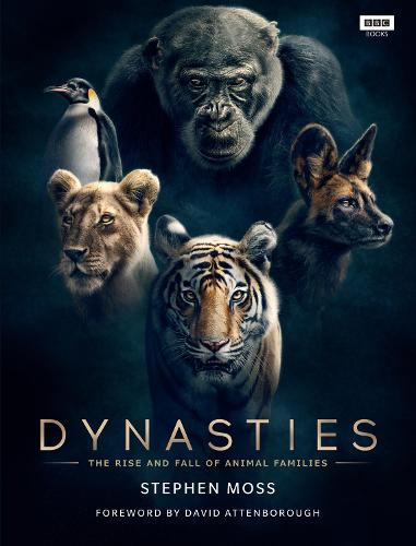Dynasties: The Rise and Fall of Animal Families (Hardback)