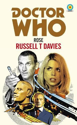 Doctor Who: Rose (Target Collection) (Paperback)
