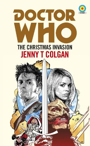 Doctor Who: The Christmas Invasion (Target Collection) (Paperback)