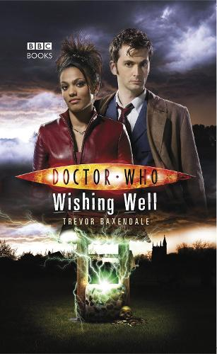 Doctor Who: Wishing Well - Doctor Who (Paperback)