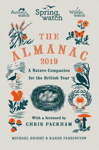 Springwatch: The 2019 Almanac