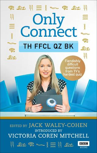 Only Connect: The Official Quiz Book (Paperback)