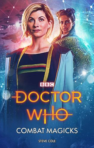 Doctor Who: Combat Magicks (Hardback)