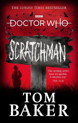 Doctor Who: Scratchman (Paperback)