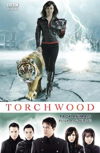 Torchwood: Pack Animals - Torchwood (Paperback)