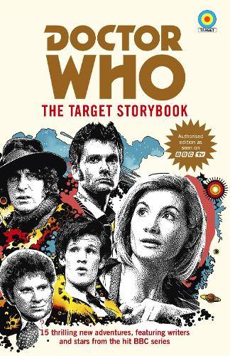 Doctor Who: The Target Storybook (Hardback)