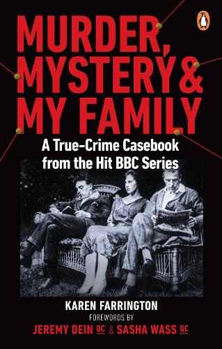 Murder, Mystery and My Family: A True-Crime Casebook from the Hit BBC Series (Paperback)