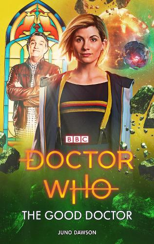 Doctor Who: The Good Doctor (Paperback)