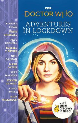 Doctor Who: Adventures in Lockdown (Paperback)