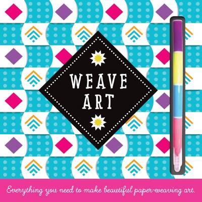 Weave Art - Art Books