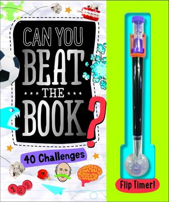 Can You Beat the Book? (Paperback)