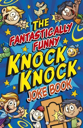 The Fantastically Funny Joke Book (Paperback)
