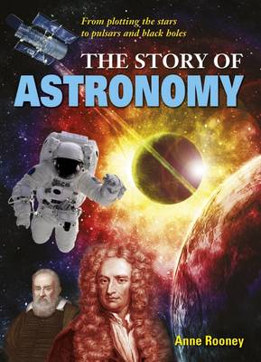 The Story of Astronomy (Hardback)