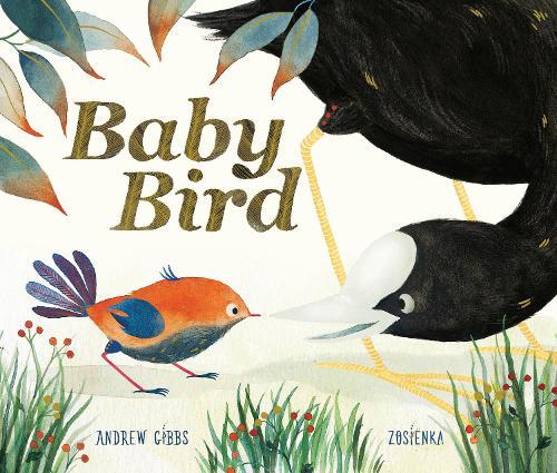 Baby Bird (Hardback)