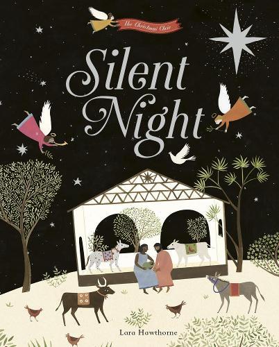 Silent Night - The Christmas Choir (Hardback)