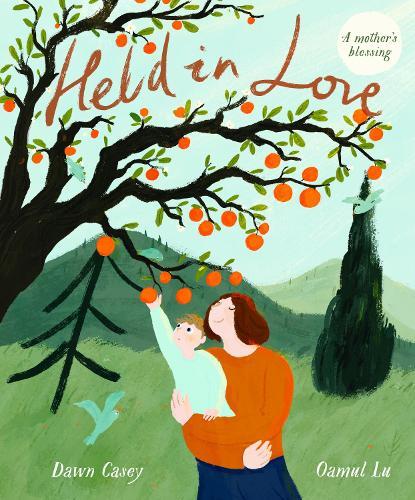Held in Love (Hardback)