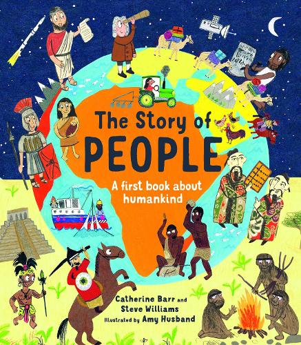 The Story of People (Hardback)