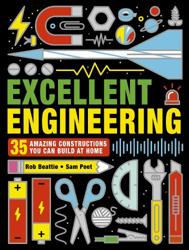 Excellent Engineering (Paperback)