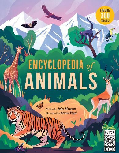 Encyclopedia of Animals (Hardback)