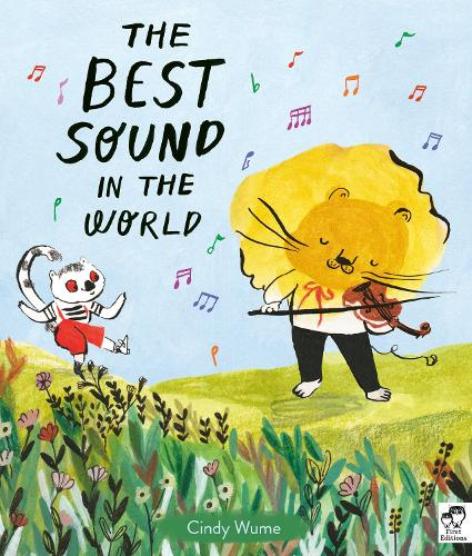 The Best Sound in the World (Paperback)
