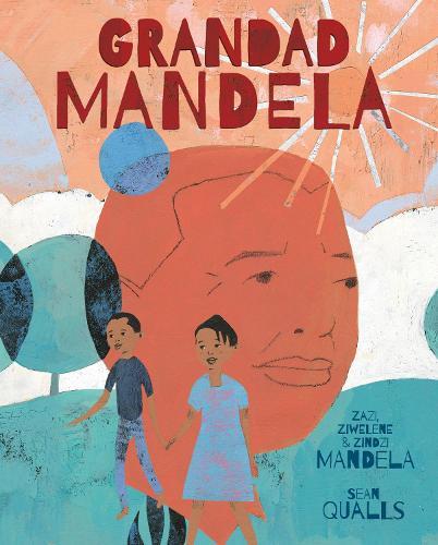 Grandad Mandela (Paperback)