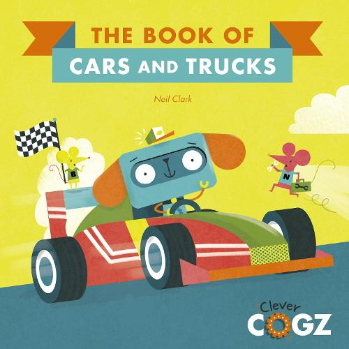 How Cars Work Book