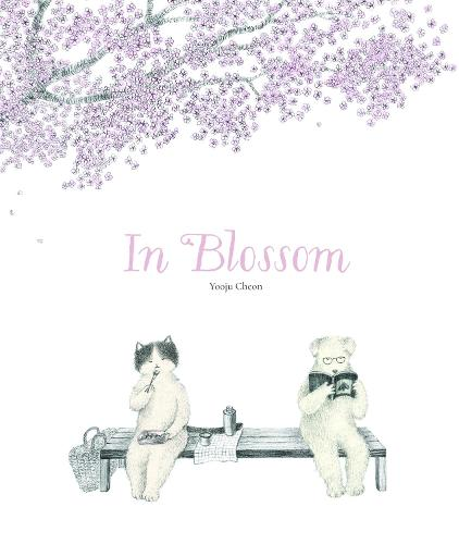 In Blossom (Hardback)