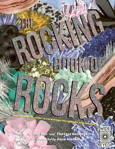 The Rocking Book of Rocks (Hardback)