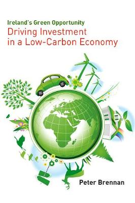 Ireland's Green Opportunity: Driving Investment in a Low-Carbon Economy (Paperback)