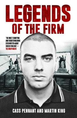 Legends of the Firm (Paperback)