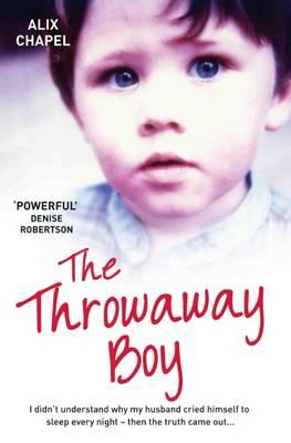 The Throwaway Boy (Paperback)