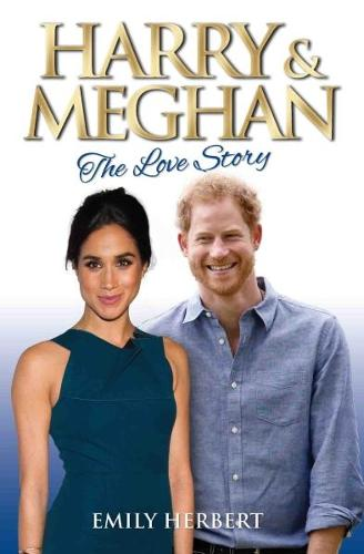 Harry & Meghan - The Love Story (Paperback)