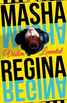 Masha Regina (Paperback)