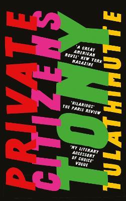 Private Citizens (Paperback)