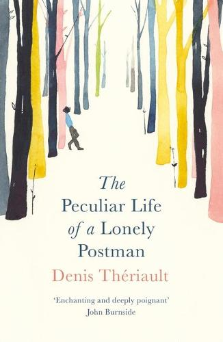 The Peculiar Life of a Lonely Postman (Paperback)