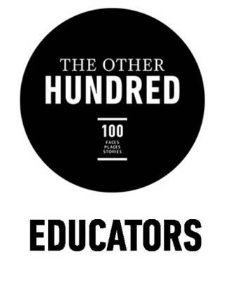 The Other Hundred Educators (Hardback)