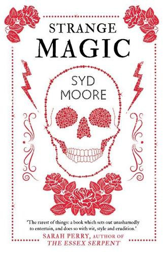 Strange Magic: An Essex Witch Museum Mystery (Paperback)