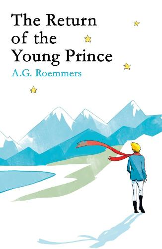 The Return of the Young Prince (Paperback)